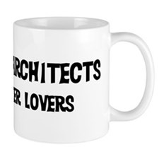 Landscape Architects: Better  Mug