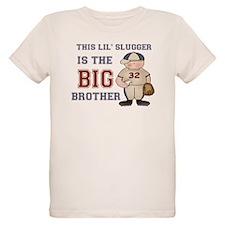 Big Brother Baseball T-Shirt