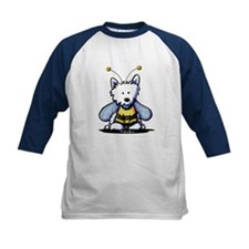 Buzzy Bee Westie Tee