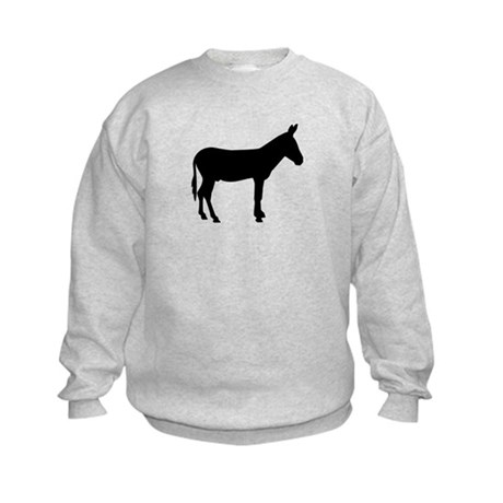 Donkey Kids Sweatshirt