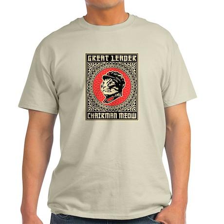 chairman_stamp_4black T-Shirt
