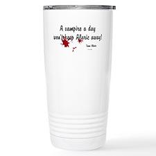 ALARIC Vamp A Day Travel Mug
