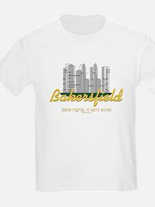 Bakersfield Stinks T-Shirt