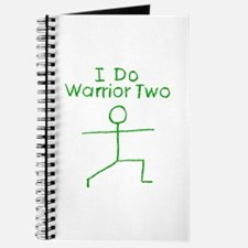 Green Warrior Two Journal