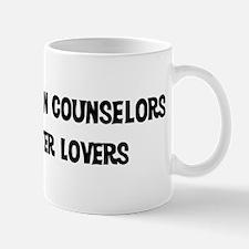Rehabilitation Counselors: Be Mug