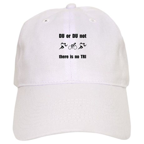 DU or DU not Cap