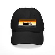 Bear 'Rawr' Baseball Hat