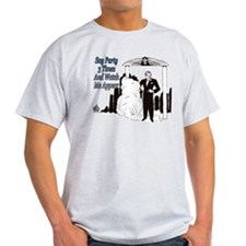 Say Party & Watch Me Appear T-Shirt
