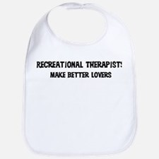 Recreational Therapists: Bett Bib