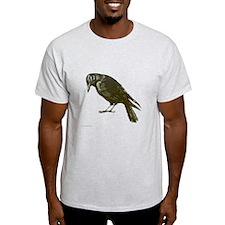black crow t T-Shirt
