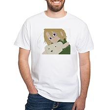 Canada and Kumajiro Shirt
