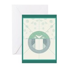 Vovo anamalia Greeting Cards (Pk of 20)