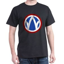 Cute 89th division rolling w T-Shirt