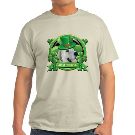 Happy St. Patrick's Day Great Light T-Shirt