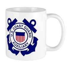 District Rear Commodore<BR> 11 Ounce Mug