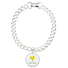 Irish Chick Bracelet
