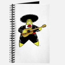 Mariachi Rock A Bye Star Journal