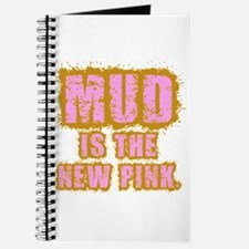 Mud, the new pink Journal