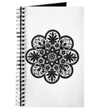Bohemian Daisy - Journal