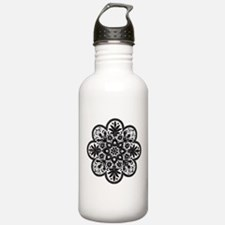 Bohemian Daisy - Water Bottle