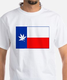 TEXANNABIS FLAG.......... Shirt