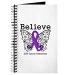 Believe GIST Cancer Journal