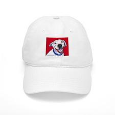 "Pit Bull ""Addy"" Baseball Cap"