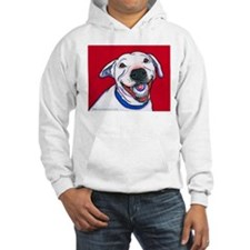 """Pit Bull """"Addy"""" Hoodie"""