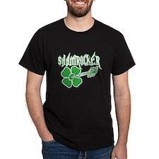 Shamrocker White T-Shirt