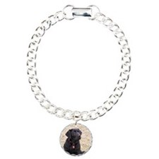 Black Lab Bracelet