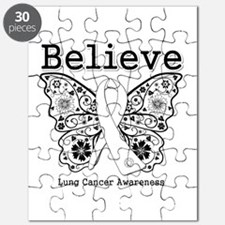 Believe Lung Cancer Puzzle