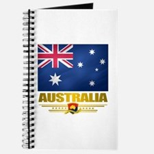 """Australian Pride"" Journal"