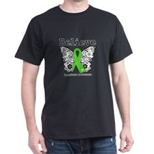 Believe Lymphoma T-Shirt