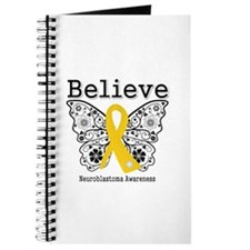 Believe - Neuroblastoma Journal