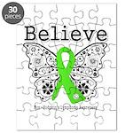 Believe Non-Hodgkins Lymphoma Puzzle