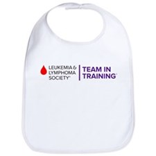 Cute Team in training Bib