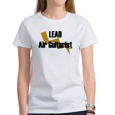 LeadAirGuitarist2 T-Shirt