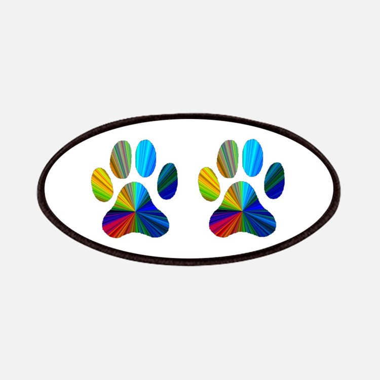 2 PAWS Patches