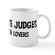 Magistrate Judges: Better Lov Mug