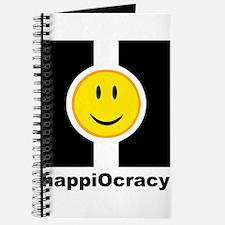 happiOcracy Journal