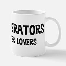 Plant Operators: Better Lover Mug