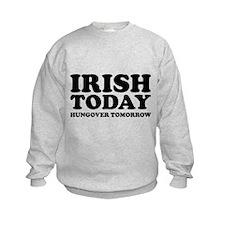 Irish Today Sweatshirt