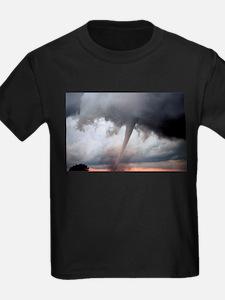 OccludedmesocyclonetornadoNOAA T-Shirt