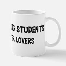 Urban Planning Students: Bett Mug