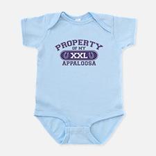 Appaloosa PROPERTY Infant Bodysuit