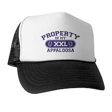 Appaloosa PROPERTY Trucker Hat