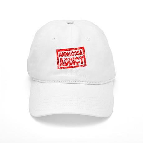 Appaloosa ADDICT Cap