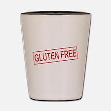 Cool Gluten free Shot Glass