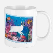 WonderWorld Mug Scuba Diver