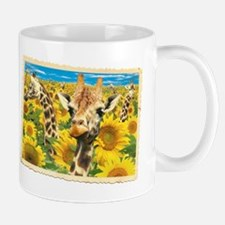 WonderWorld Mug Sunflower